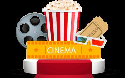 """! Évènement annulé ! – Matinée cinéma : """"En avant"""" ou """"Les Trolls 2"""" ! – Évènement annulé !"""